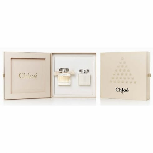 Chloe 50ml EDP Spray / 100ml Body Lotion