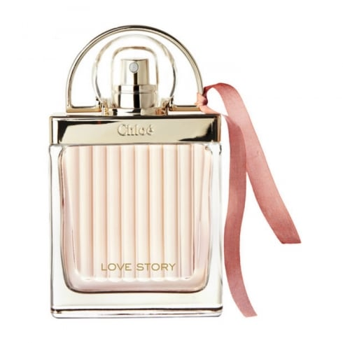 Chloe Chloé Love Story Eau Sensuelle EDP Spray 50ml
