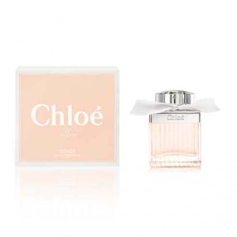 Chloe Chloe Signature EDT 2015 75ml Spray