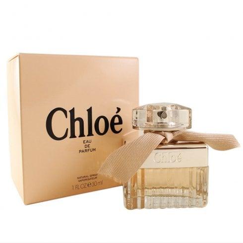 Chloe F Edt Spr 30ml