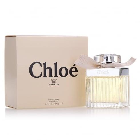 Chloe Fleur de Parfum 75ml EDP Spray