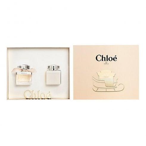 Chloe L'Eau De Chloe EDT 50ml & B/L75ml