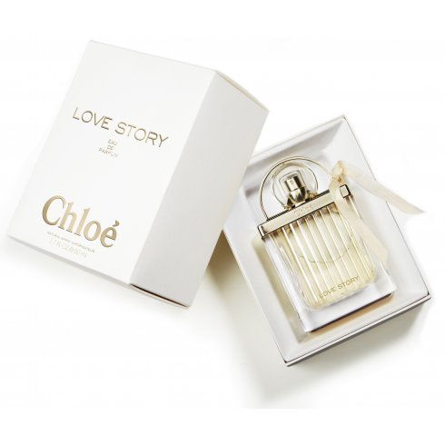 Chloe Love Story 75ml EDP Spray