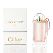 Chloe Love Story Eau De Toilette Spray 75ml