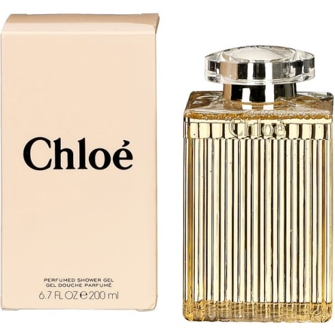 Chloe Signature Shower Gel 200ml