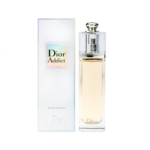 Christian Dior Dior Addict 100ml EDT Spray