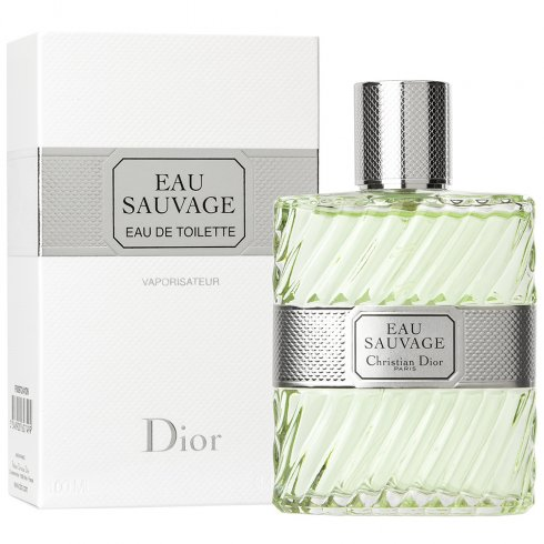 Christian Dior Dior Eau Sauvage 50ml EDT Spray