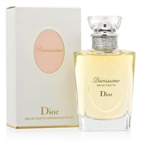 Christian Dior Diorissimo 50ml Eau De Toilette Spray