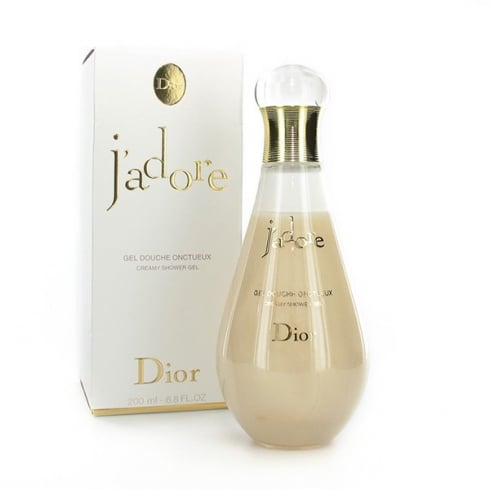 Christian Dior J'ADORE Shower Gel 200ml