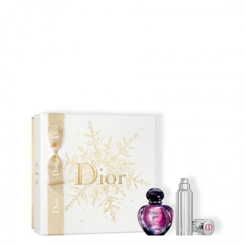 Christian Dior Poison Girl EDT 30ml & EDT 10ml