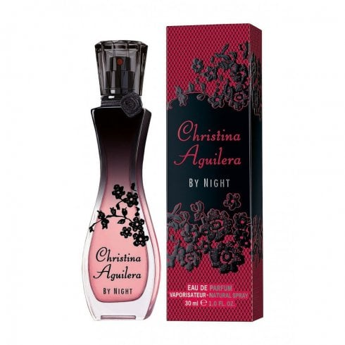 Christina Aguilera By Night EDP 30ml Spray