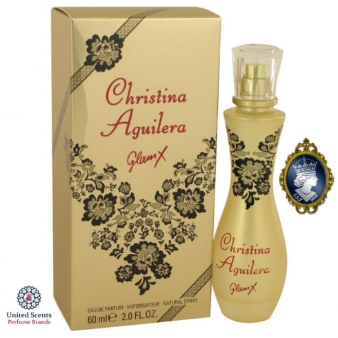 Christina Aguilera Christina Aquilera Glam X 60ml EDP Spray