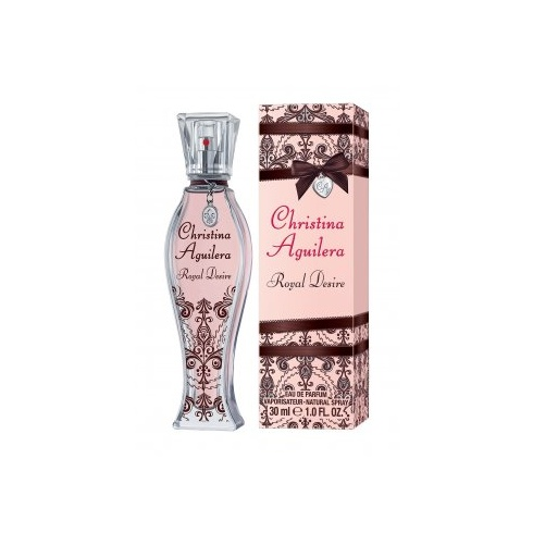 Christina Aguilera Christina Aquilera Royal Desire 50ml EDP Spray