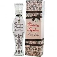 Christina Aguilera Royal Desire EDP 100ml Spray