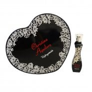Christina Aguilera Unforgettable Gift Set 30ml EDP + Tin Heart Box