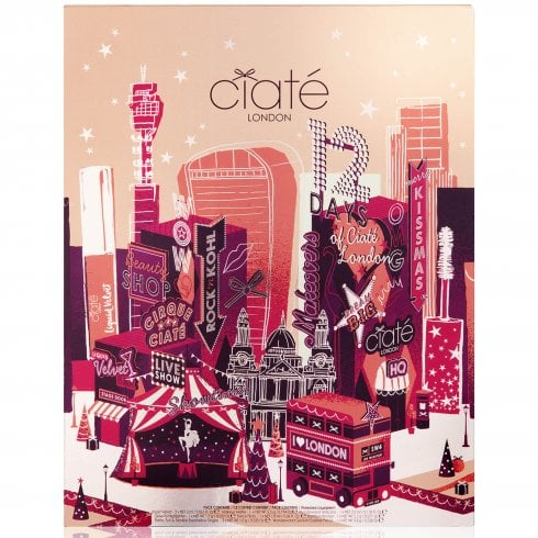 Ciate 12 Days London Advent Calendar