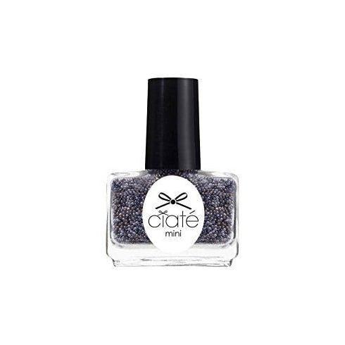 Ciate Ciaté Caviar Manicure Nail Topper 5ml - Dawn Till Dusk