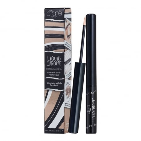Ciate Ciaté Liquid Chrome Eyeliner 2ml - Celestal