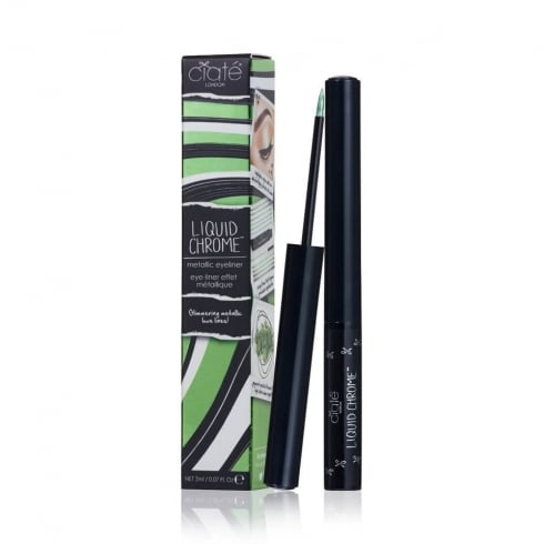 Ciate Ciaté Liquid Chrome Eyeliner 2ml - Cosmic