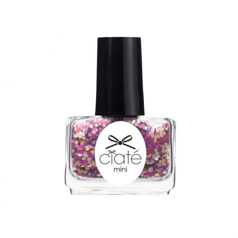 Ciate Ciaté Sequin Manicure Nail Topper 5ml - Ballet Shoes