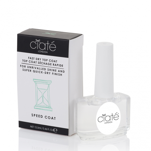 Ciate Ciaté Speed Top Coat 5ml