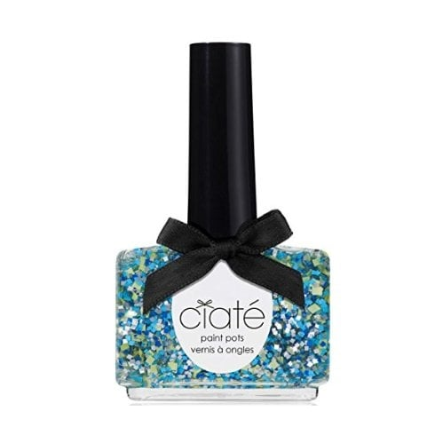 Ciate Ciaté The Paint Pot Nail Polish 13.5ml - Nights On The Tiles