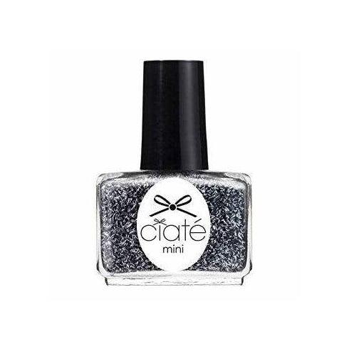 Ciate Ciaté The Paint Pot Nail Polish 5ml - Couture Noir