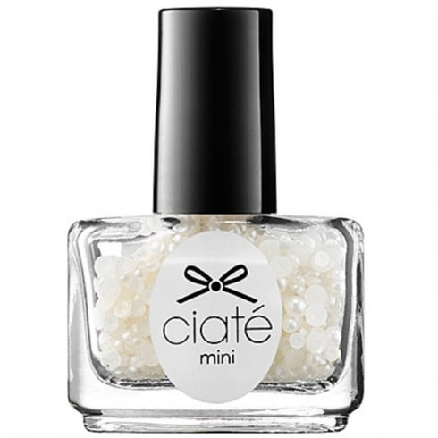 Ciate Ciaté The Paint Pot Nail Polish 5ml - Girl With A Pearl