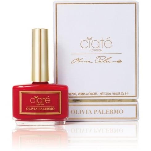 Ciate Olivia Palermo Nail Polish 13.5ml - Hutch