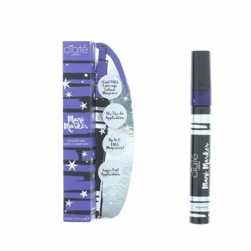 Ciate Thrill Seeker- 8ml - Mm001 Mani Marker