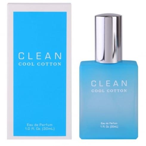 Clean Cool Cotton EDP Spray 30ml