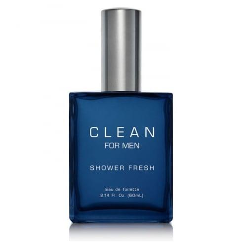 Clean For Men Shower Fresh EDT Spray 30ml
