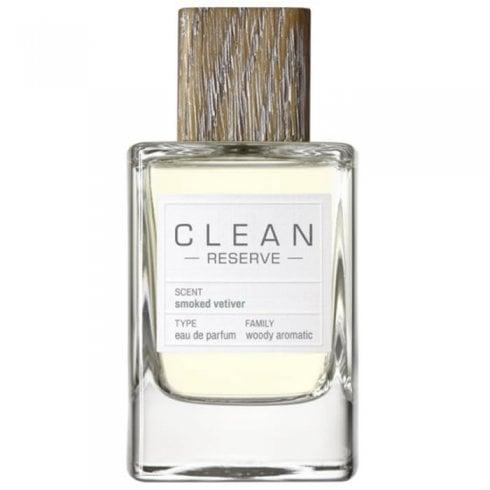Clean Smoked Vetiver EDP 100ml