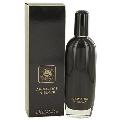 Clinique Aromatics in Black 50ml EDP Spray