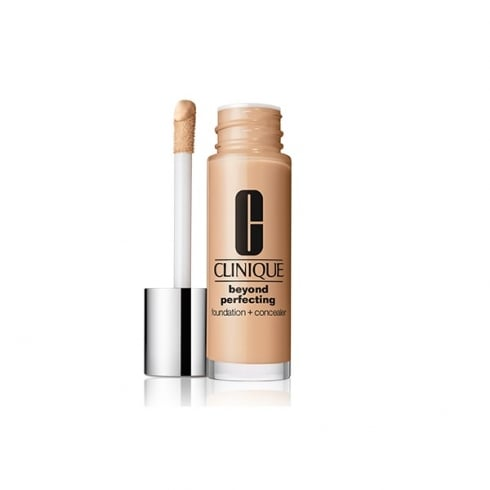 Clinique Beyond Perfecting Foundation And Concealer 06 Ivory 30ml