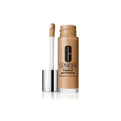 Clinique Beyond Perfecting Foundation And Concealer 18 Sand 30ml
