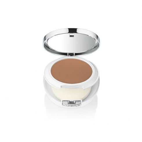 Clinique Beyond Perfecting Powder Foundation  Concealer 18 Sand