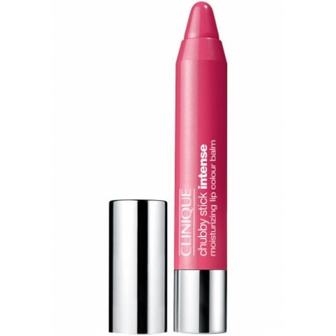Clinique Chubby Stick Intense Moisturizing Lip Colour Balm 3g - Plushest Punch