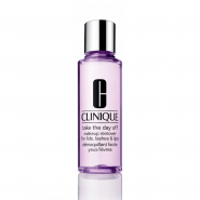 Clinique Cleansing Range Take The Day Off Makeup Remover 50ml - Lids, Lashes & Lips