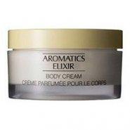 Clinique Aromatics Elixir 150ml Body Cream