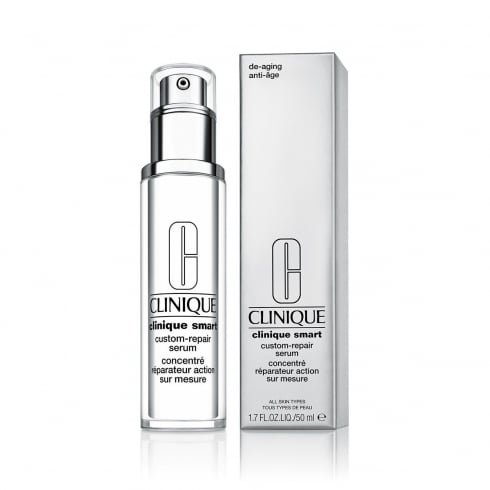 Clinique Custom-Repair Smart Serum 30ml
