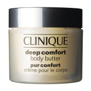 Clinique Deep Comfort Body Butter 200ml