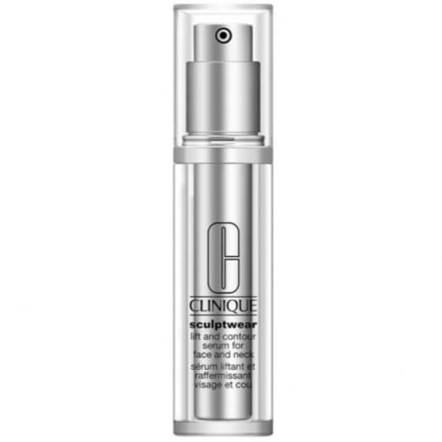 Clinique Lift And Contour Serum For Face And Neck 30ml