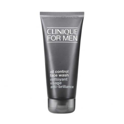 Clinique Men Oil Control Face Wash 200ml