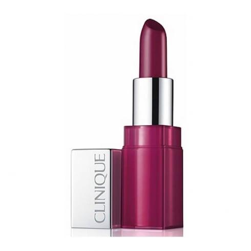 Clinique Pop Glaze Sheer Lip Colour And Primer 09 Licorice Pop