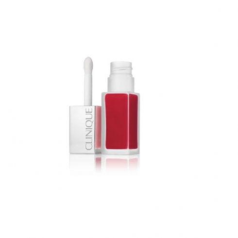Clinique Pop Lip Color Liquid 02 Flame