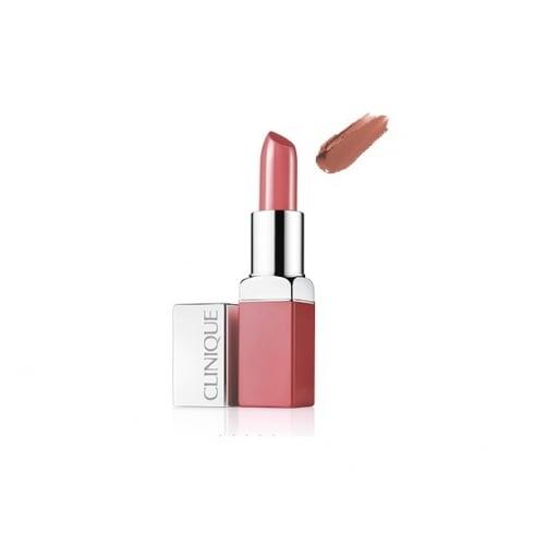 Clinique Pop Lip Colour 01 Nude Pop