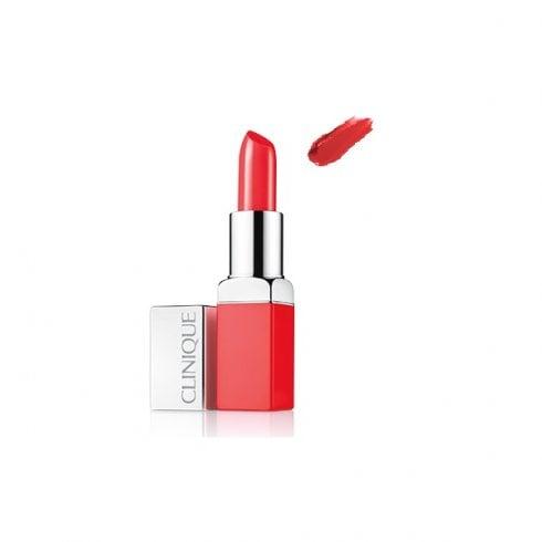 Clinique Pop Lip Colour 06 Poppy Pop