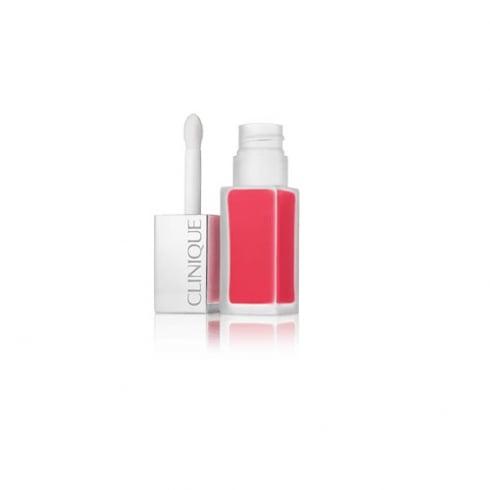 Clinique Pop Matte Liquid Lip Colour 04 Ripe Pop
