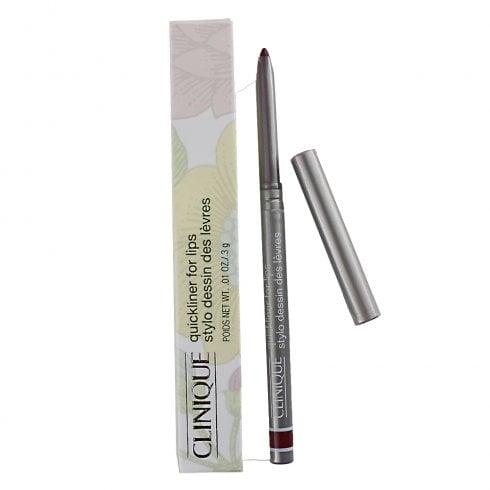 Clinique QuiCKliner For Lips 05-Tawny Tulip